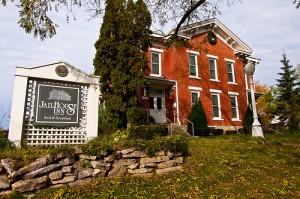 Jail House Inn (Престон, США)