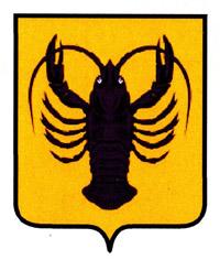 Герб Весьегонска